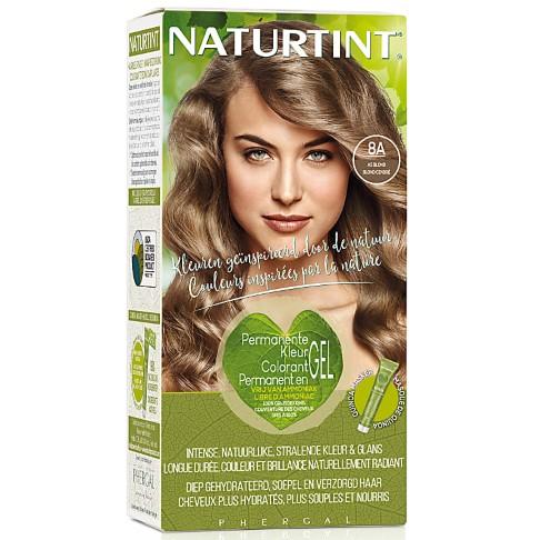 Naturtint 8A As Blond