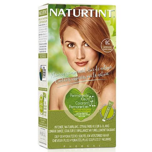 Naturtint 8C Koper Blond