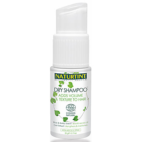 Naturtint Droogshampoo