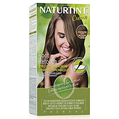 Naturtint Root Retouch Crème Donkerblond 45ml