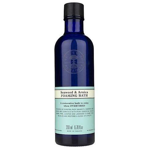 Neal's Yard Remedies Seaweed & Arnica Foam Bath