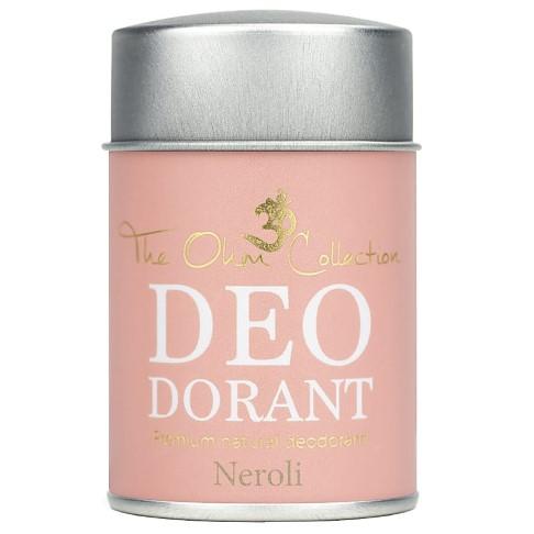 The Ohm Collection Deodorant Poeder Neroli - 50gr