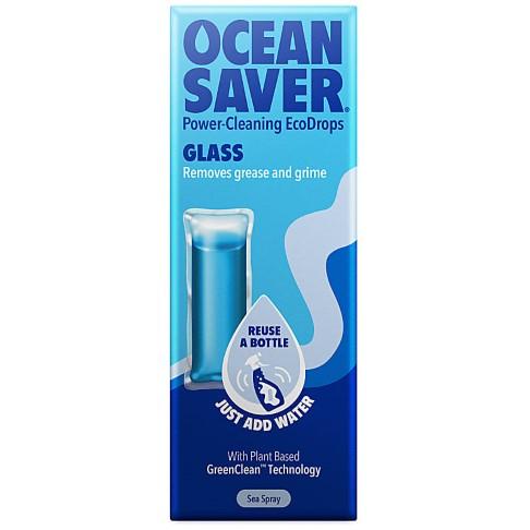 OceanSaver Refill Druppel - Glasreiniger