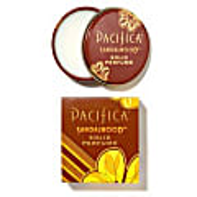 Pacifica Sandalwood Solid Perfume