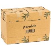 Pandoo Bamboe Wattenstaafjes (4x200 stuks)