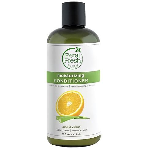 Petal Fresh Aloe & Citrus Conditioner (droog & beschadigd haar)