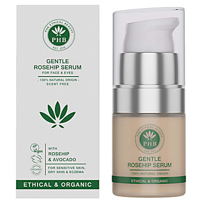 PHB Ethical Beauty Gentle Gel Serum