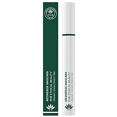 PHB Ethical Beauty Betoverende Mascara: Brown