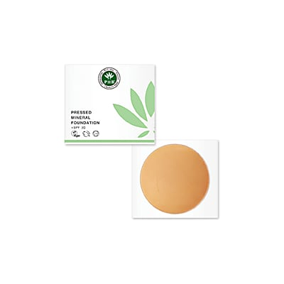 PHB Ethical Beauty Pressed Mineral Foundation 3g: Tan