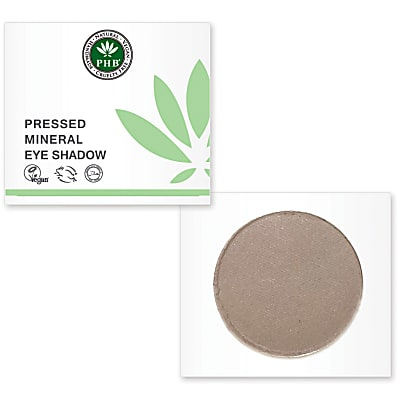 PHB Pressed Mineral Eyeshadow - Dove Grey