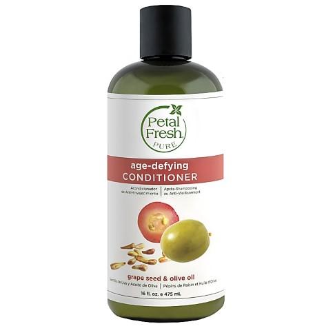 Petal Fresh Grape Seed & Olive Conditioner (anti-age)