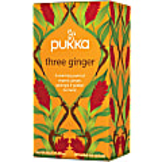 Pukka Three Ginger Thee (20 zakjes)