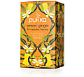 Pukka Lemon Ginger & Manuka Honey Thee (20 zakjes)