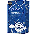 Pukka Night Time Thee (20 zakjes)
