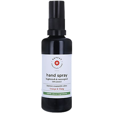 Repeat Premium Care Handspray Orange & Ylang Ylang 50ML