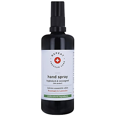 Repeat Premium Care Handspray Rozemarijn & Lavendel 100ML