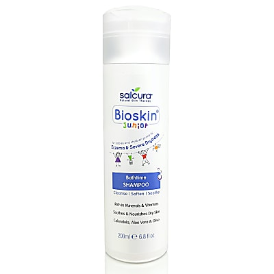 Salcura Bioskin Junior Conditioning Shampoo