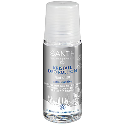 Sante Kristall Deo Roll-on Pure Spirit