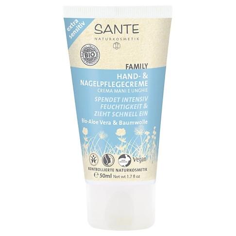 Sante Family Hand- en nagelverzorgingcrème