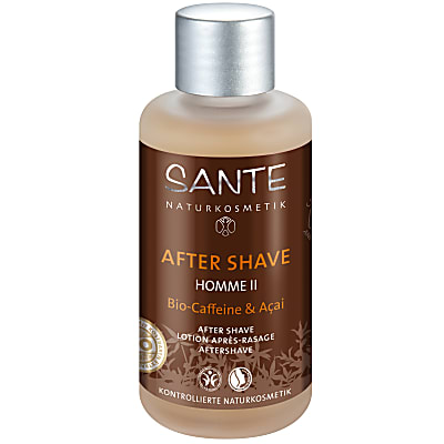 Sante Homme II After Shave Caffeine & Acai