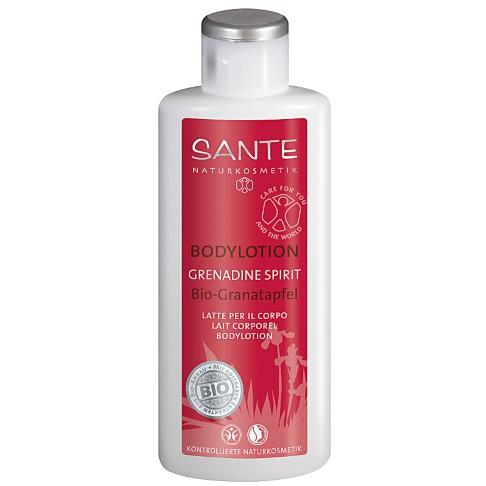 Sante Bodylotion Grenadine Spirit