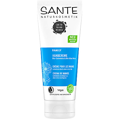 Sante Family Bio-Goji-olijf Handcrème