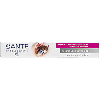 Sante Lash Extension - Wimperverzorging
