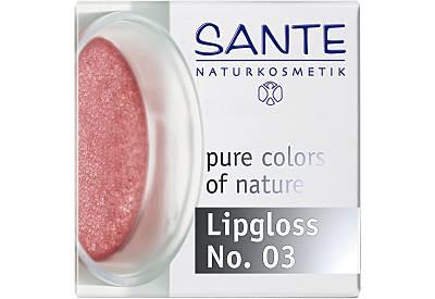 Sante Lipgloss
