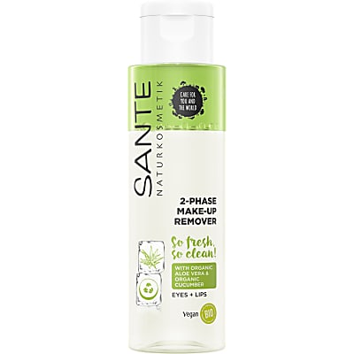 Sante Oog Make-up Remover