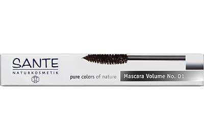 Sante Mascara Volume No. 01 - bruin