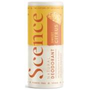 Scence Deodorant -  Summer Citrus