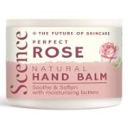 Scence Jojoba Hand Balsem - Cool Rose