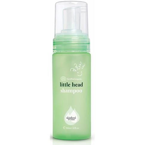 Skinfood Little Head Shampoo - Organic