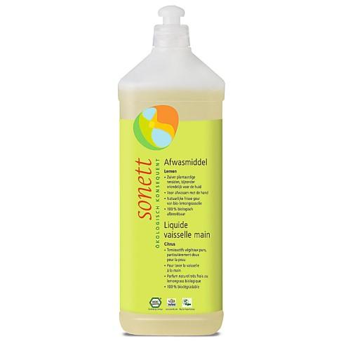 Sonett Afwasmiddel Lemon - 1L