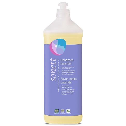 Sonett Handzeep - Lavendel 1L