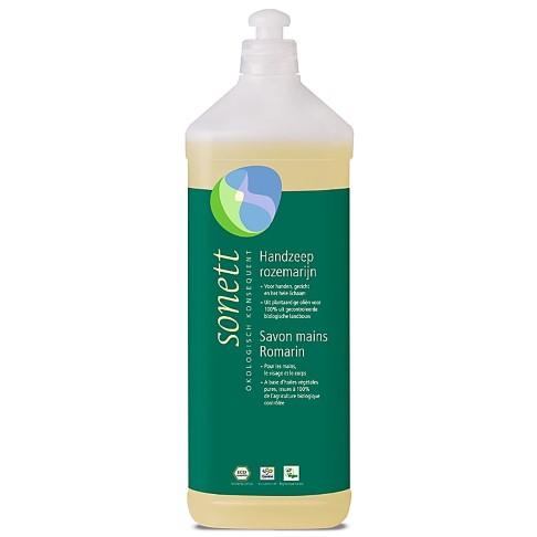 Sonett Handzeep - Rozemarijn 1L