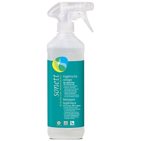 Sonett Hygiënische reiniger voor oppervlakken