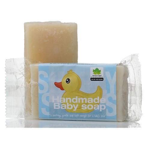 Simply Soaps Baby Zeep
