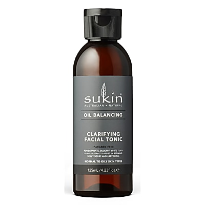 Sukin Oil Balancing Clarifying Facial Tonic