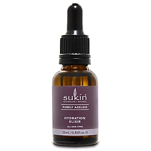 Sukin Purely Ageless Hydration Elixir