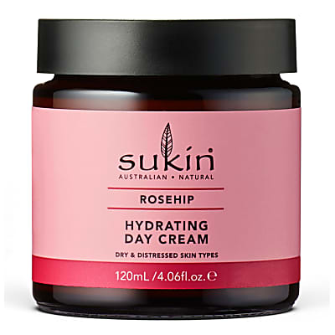 Sukin Rose Hip Hydrating Day Cream