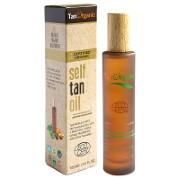 TanOrganic Self-Tanning Olie (licht getint)
