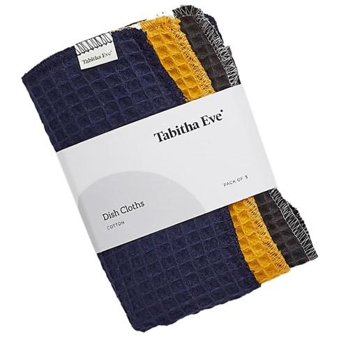 Tabitha Eve Katoenen Keukenhanddoeken 3 stuks
