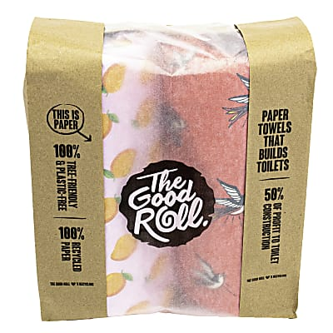 The Good Roll Cheerful Keukenrol (2 pack)