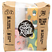 The Good Roll Plasticvrij Toiletpapier (4 Pack)