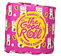 The Good Roll Panda Bamboe Toiletpapier (1 Rol)