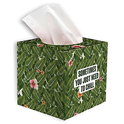 The Good Roll Plasticvrije Tissues