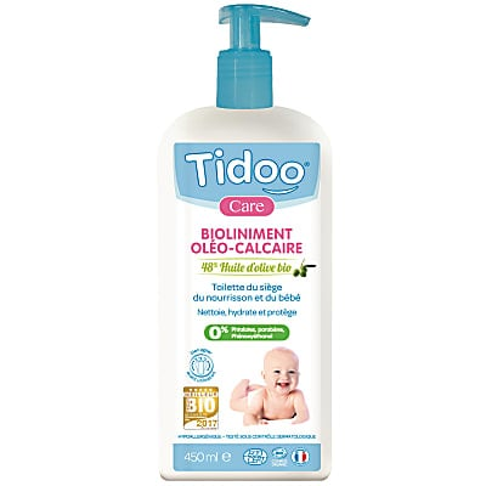 Tidoo - Baby Lotion -  Bioliniment  - 450ml