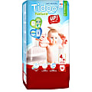 Tidoo - Stand Up Slip - Maat 4 (8-15kg)