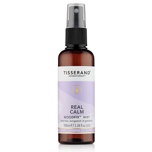 Tisserand Real Calm, Mood Fix Mist